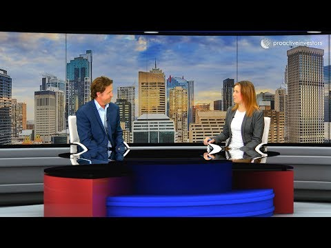 W Resources CEO Michael Masterman updates on tungsten projects and markets