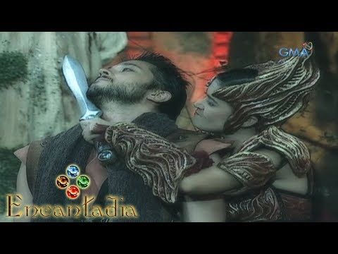Encantadia 2005: Full Episode 148