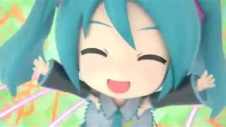 StarSue.Net Hatsune Miku Dress Up Game