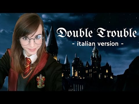 Double trouble [ita] from Harry Potter and the Prisoner of Azkaban HP3 - SING MY LIFE pt. 3
