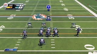 NFL Blitz - PS3 Gameplay (1080p60fps)