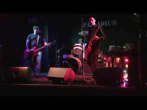 FREAKBYWIRE live at The Palladium, Bideford. 11/8/2017 Complete set.