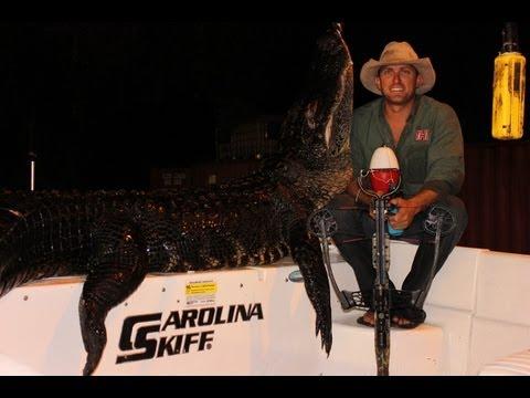Alligator Hunting Equipment: Gator Pro Harpoon