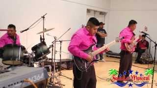 Grupo Sueño Musical De Oaxaca - Popurrí Acapulco Tropical