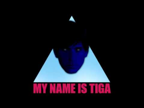 My Name is Tiga 10 years