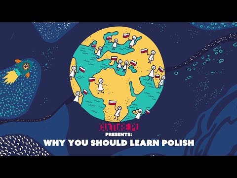 Why You Should Learn Polish ‒ Video Explainer