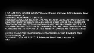Mortal Kombat 4 - Quan Chi/Announcer & Fatality Theme