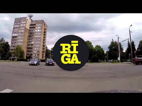 Rīga GoPro / Maskavas forštate