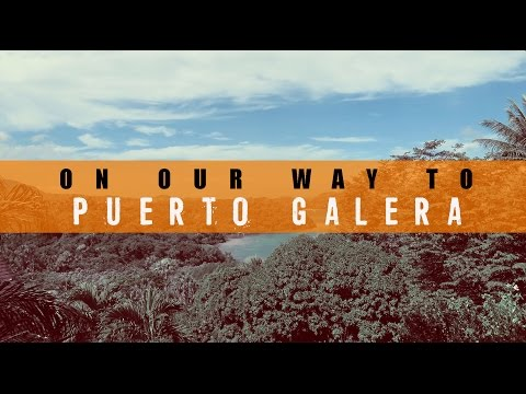 Puerto Galera | Travel Vloggers | Philippines