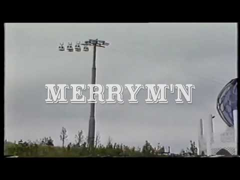 Merrym'n - Cable Cars in Festival Park (feat. The Trent Vale Poet)
