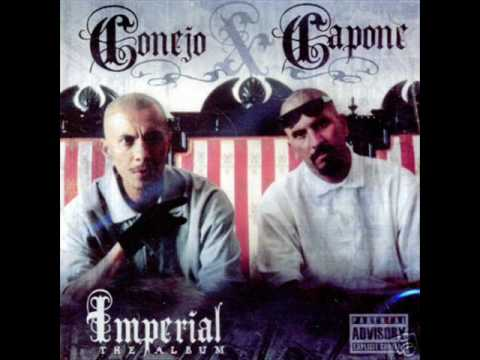 Conejo & Capone-King Of The City