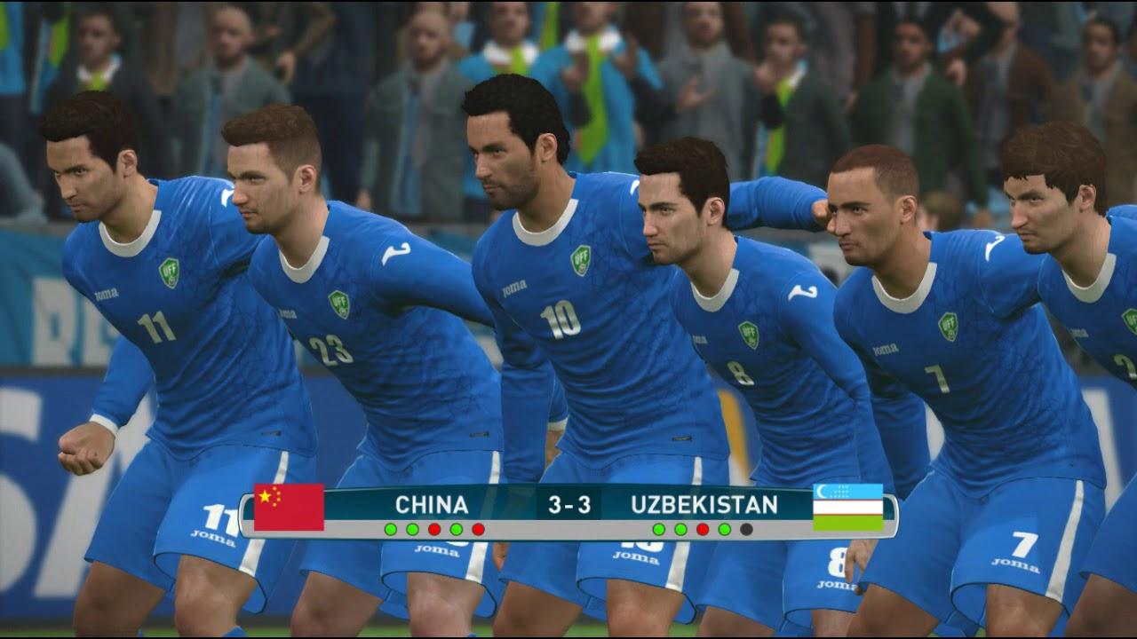 Amazing China World Cup 2018 - maxresdefault  Pic_879100 .jpg