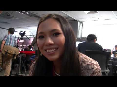 Pia, Marketing Manager MSI & Free Stuff, 11Street