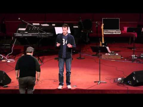 Chapel March 20, 2015 - Scott Crownover