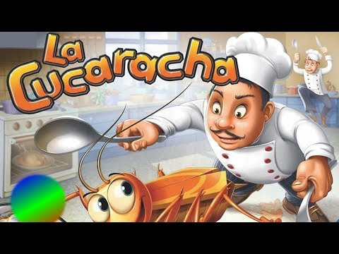 La Cucaracha (accordion sheet music review)