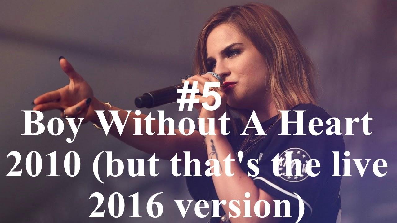 10 Jojo's Best Unreleased Songs In My Opinion