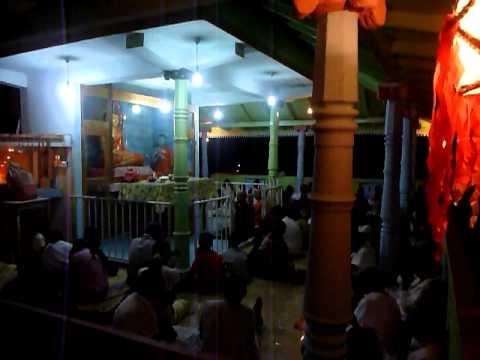 Sri Lanka,ශ්රී ලංකා,Ceylon,Night,Bodhi Tree,Buddha,Monks (13)