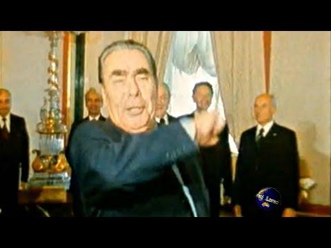 Леонид Ильич Брежнев, правитель золотого века СССР