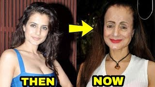 OMG ! Ameesha Patel Transformation Going Viral Then And Now