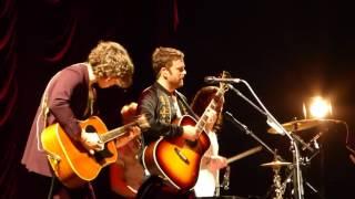 "Kings of Leon ""Talihina Sky"" Live Toronto August 9 2017"
