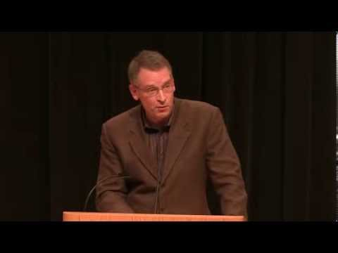 Saturday Scholar Series: The Unintended Reformation - Brad S. Gregory 11.3.2012