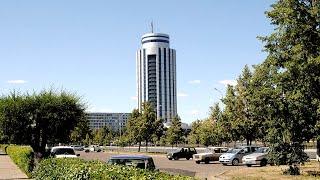АэроСъемка города Набережные Челны(, 2014-07-21T14:31:48.000Z)