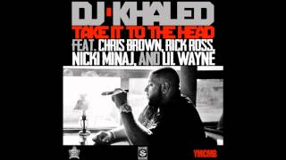 DJ Khaled - Take It To The Head Instrumental (Prod. by The Runners)