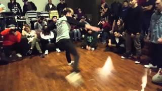 No Roots/Dance Broomz vs. ???
