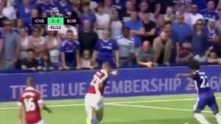 Chelsea vs Burnley All gold 3-1