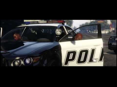 GTA V - The Heist