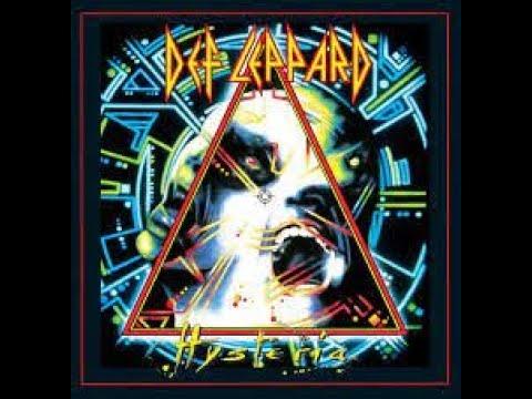 Favorite Glam Metal Albums: Part 1