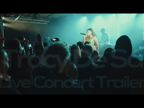 Live Concert Trailer - Music video