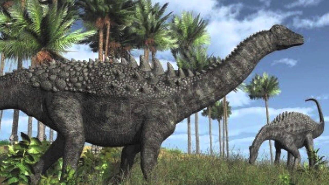 Dinosaurs Era Rick Steves History: T...
