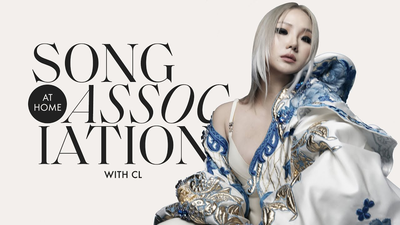 CL Sings Drake, Kendrick Lamar, and