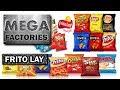 MEGAFACTORIES:FRITO LAY By NatGeo  🏭 हिंदी