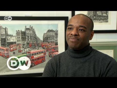 Stephen Wiltshire: The autistic urban artist with the photographic memory  | DW English