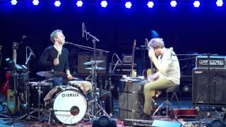 Tim Neuhaus - Drum Duell - Theatron München