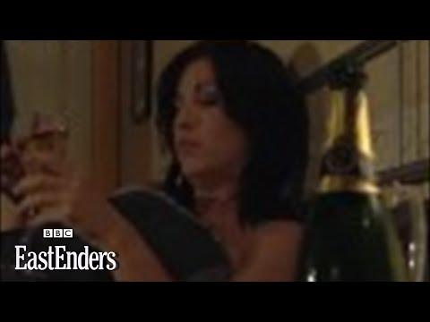 FUNNY! Alfie Moon (Shane Richie) in a condom caper! - EastEnders - BBC