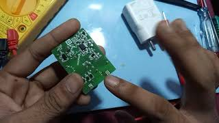 how to repair mobile phone charger