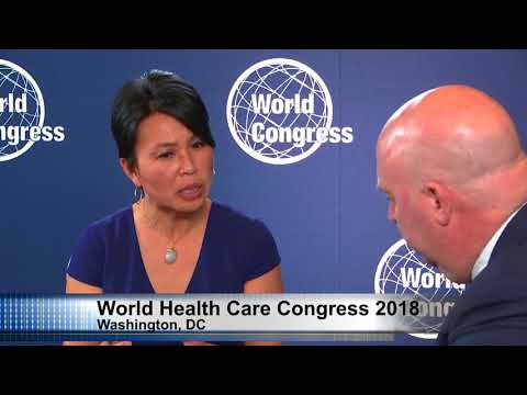 WHCC18 Interview Zone with Enrique A. Conterno, Eli Lilly and Company