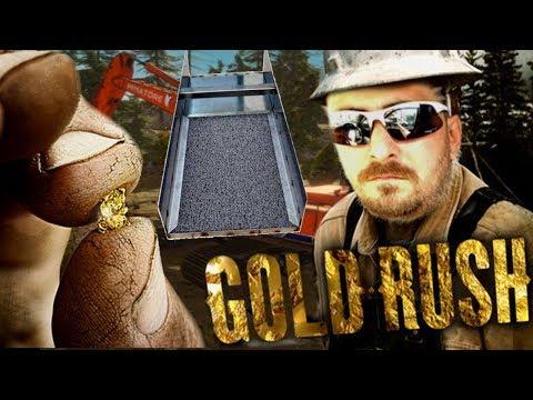 E QUESTA CHE ROBA E'? [Gold Rush] #08