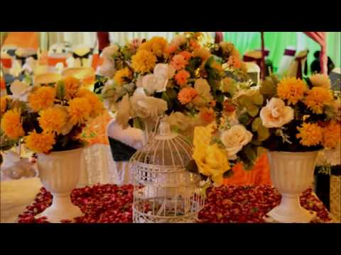 Cultural Decor | Top Weddings In Lahore | Event Management by Nadeem Caterers
