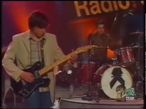 Big City - 'Recipe For A Dream' (Radio 3 - 2004)
