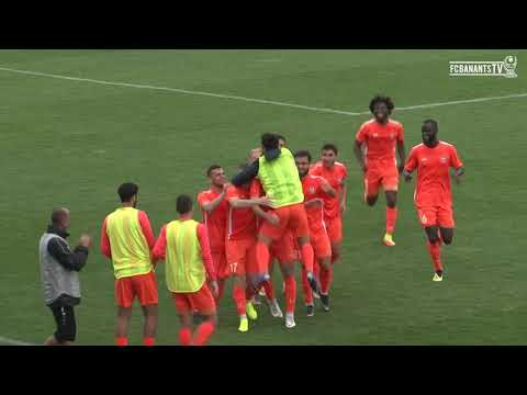 FC Ararat-Armenia-FC Banants 1:1 HIGHLIGHTS 15.04.19