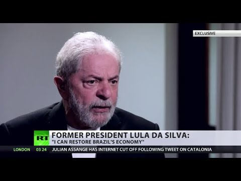 'Fight goes on': Brazil's Lula defies jailing deadline shielded by supporters