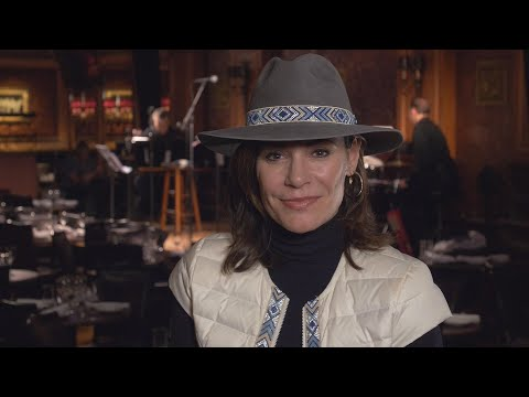 RHONY: Luann de Lesseps Opens Up About Cabaret Career and Staying Sober (Exclusive)