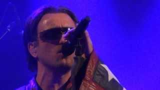 U2two - Without You (U2) - LelystART 2013