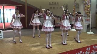 2012/11/25 【大垣コロナワールド FREE LIVE】 岐阜 大垣コロナワールド.