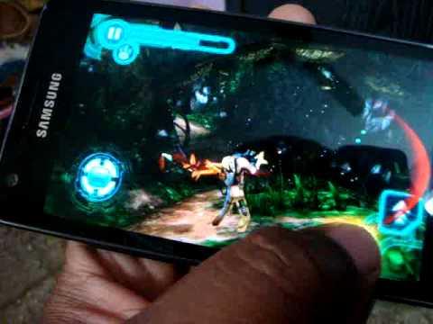 Ariza patch i9100 games