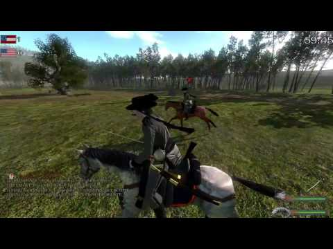 """Mount & Blade North and South: """"Stop Hacking"""""""